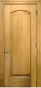 Solid Wood Doors_raised panels_Homestead door companies_Alabama