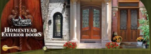 Homestead Exterior Door Company